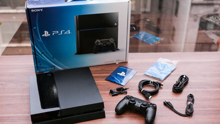 PlayStation 4 Upcoming 4.50 Update Not Allowing Multiple External Hard Disk Drives Dismay Many Gamers!