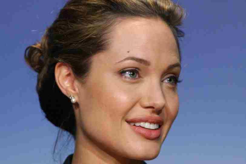 Angelina Jolie to Make a Netflix Movie Set During Cambodia's Khmer ... Angelina Jolie