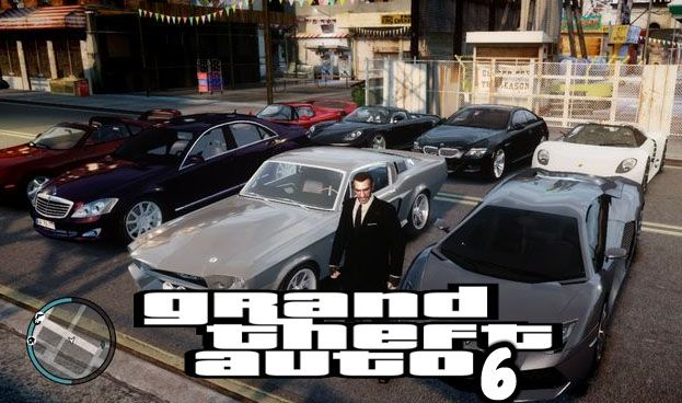 'GTA 6' Release Date Rumored to Have Been Pushed Back by Rockstar Games to 2020 or Later as 'GTA Online' Continues to Bring in Money!