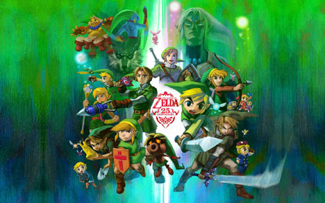 Super Famicom Version of The Legend Of Zelda Available, Game Reworked From Earlier Version