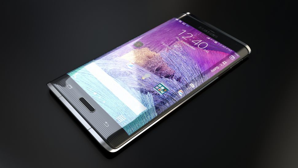 Samsung Galaxy S6's Stunning Display is Like Bringing the Korean Tech Giant's HD TVs in the Palm of Users!