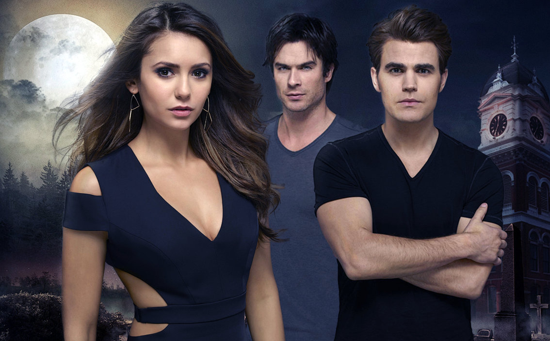 'The Vampire Diaries' Season 8 Finale to Feature the Epic Return of Katherine Pierce; Damon Sets Up the Wedding of Stefan and Caroline as Bait!