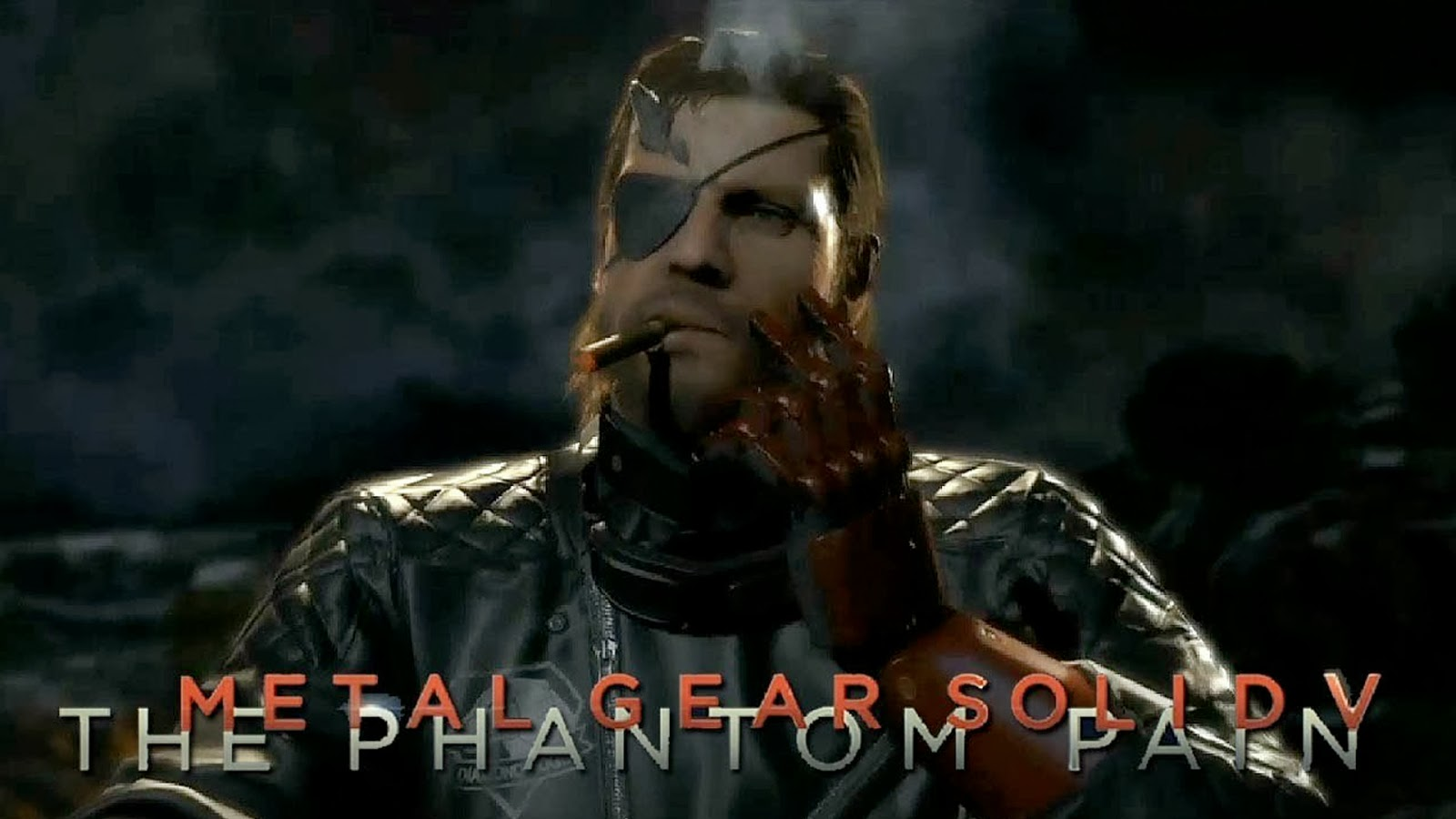 39 metal gear solid 5 the phantom pain 39 likely to be the