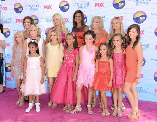 Dance moms season 6 filming now underway abby lee miller back
