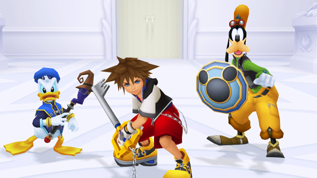 'Kingdom Hearts 3' Gameplay Easier to Understand if Gamers Play 'Kingdom Hearts 2.8 Final Chapter Prologue,' Says Game Co-Director
