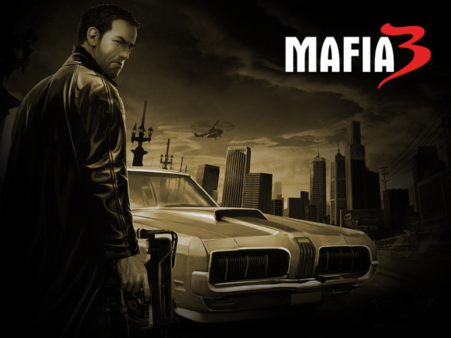 'Mafia III' to Feature a New Mission Featuring Lincoln Clay Attempting to Infiltrate and Kill the Mob's Money Man