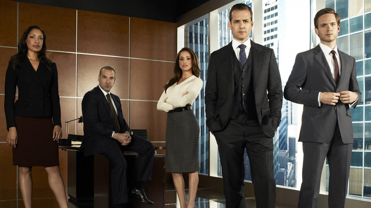 'Suits' Season 6 to Feature Mike Ross Having a Huge Target on His Back in Prison