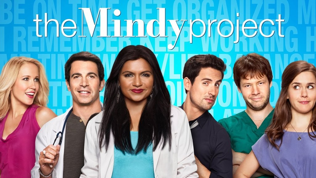 The mindy project season 4 couchtuner