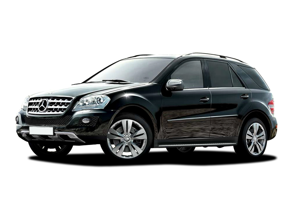 mercedes m class suv officially discontinued replaced with gle and more master herald. Black Bedroom Furniture Sets. Home Design Ideas