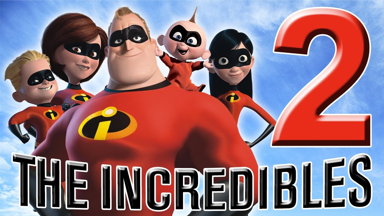 The incredibles mp4 photo 99