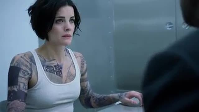 'Blindspot' Season 2 to See Jane Doe as Young Lass in Her Backstory Revealing Her True Identity