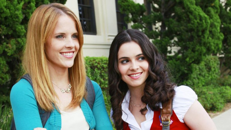 """'Switched at Birth"""" Season 5 to Tie All Loose Ends Left During Season 4, Says Vanessa Marano"""