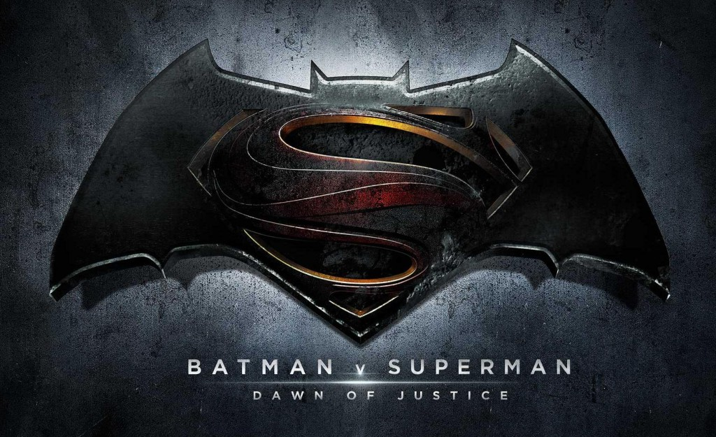 Batman v Superman: Dawn Of Justice And The Green Lantern ...