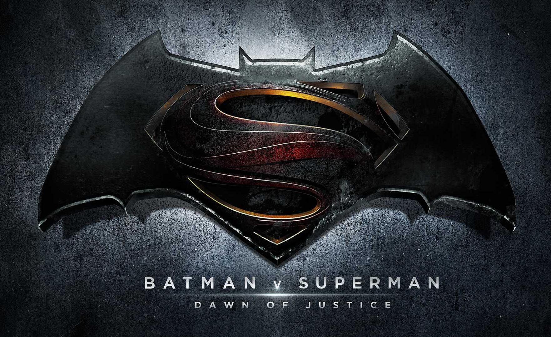 New Batman v Superman: Dawn Of Justice trailer