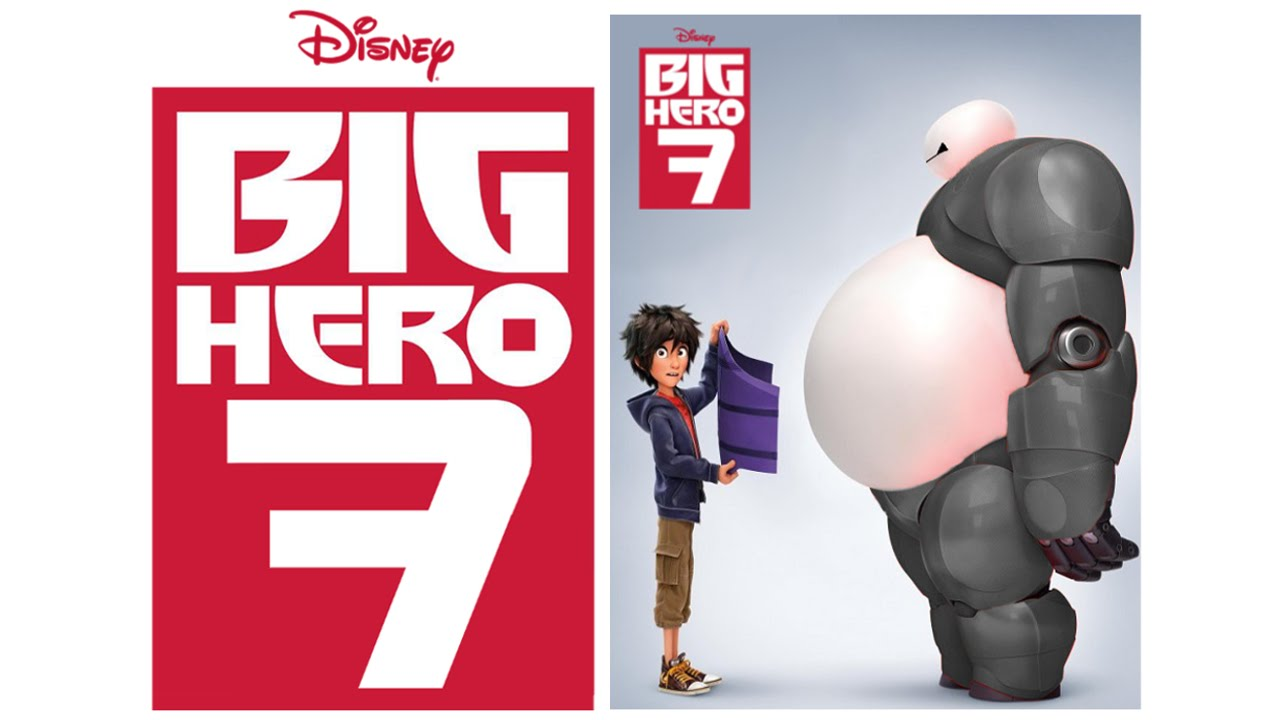 'Big Hero 7' Earliest Release Date Could be in 2019; Rumors Abound that Sequel to 'Big Hero 6' Now in the Works