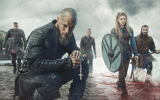 Vikings Season 4B to Continue to Propel the Show to the Topmost Level of Historical Drama, States Showrunner, And More Details