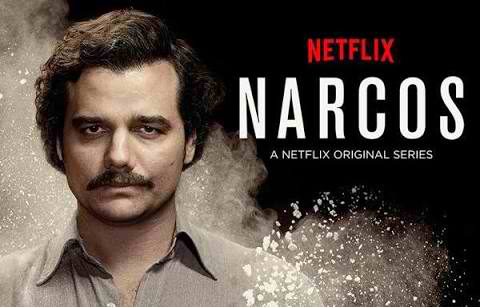 'Narcos' Season 3 Confirms Casting of Kerry Bishe as American Woman Married to a Columbian Involved in the Cartel!
