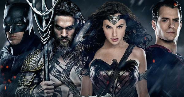 Jason Momoa Talks Batman Vs. Superman Backlash; Compares Aquaman To Iron Man