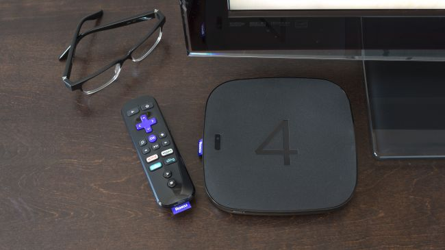 Roku 4 Adds to the Streaming Device Supremacy of the American Digital Media Products Company!