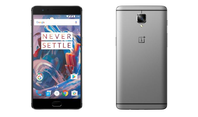 OnePlus 3 RAM Is Pushing The Limits In The Smartphone World