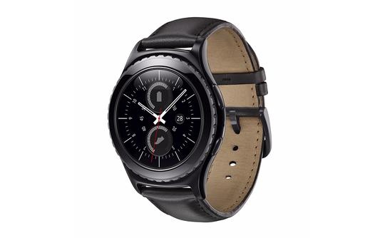 Samsung Gear S3 Expected to Make an Appearance at IFA on September 1, to Feature Significant Improvements on Previous Design