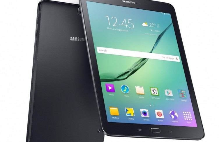 Samsung Galaxy Tab S3 Rumored to Come Out in the First Day of September Looking Like its Predecessor