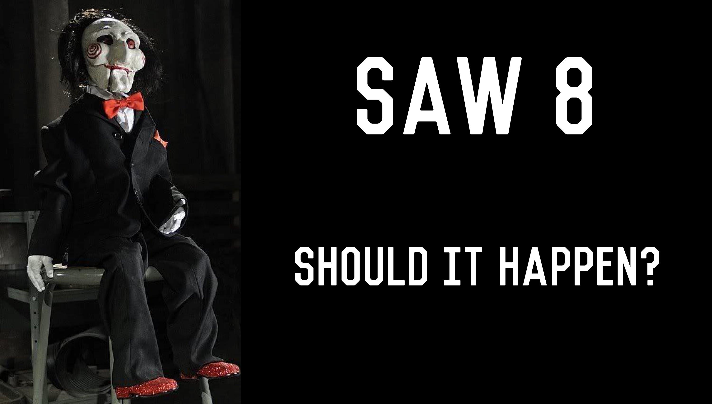 Saw 8: Legacy