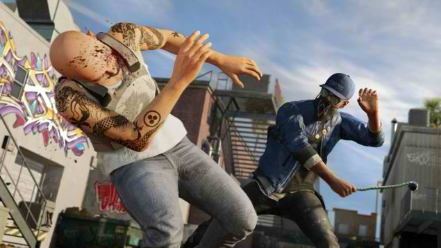 Watch Dogs 2 Update Adds Pre-Order Bonus Mission ScoutXPedition for All, PC Version Gets Improved Performance
