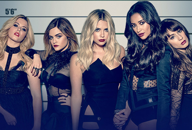 'Pretty Little Liars' Showrunner Teases Major Happenings for Season 7B! Find Out More!