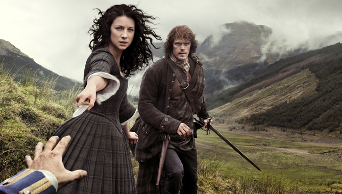 'Outlander' Seasons 3 and 4 Filming to be Completed in May 2017; Third Season Airing on Starz Would Be Later in Spring Next Year!