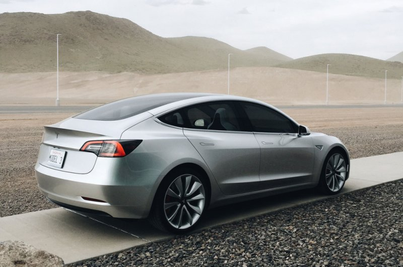 Tesla cars are going to get a big update soon