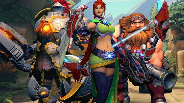 Overwatch 'Clone' Paladins Now Available for Free on Steam, Does the Game Stand Out on Its Own?