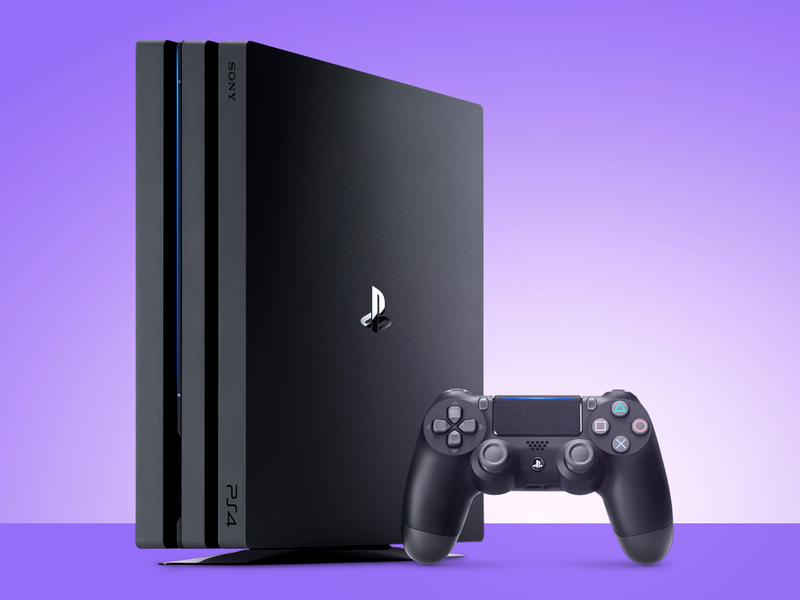 PS4 Pro Boost Mode Opens Up the Power of the Gaming Console to Unpatched Base PS4 Titles!
