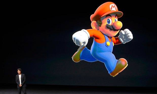 Super Mario Run to Release on the iPhone First Followed by Android, How Good Will the Title be?