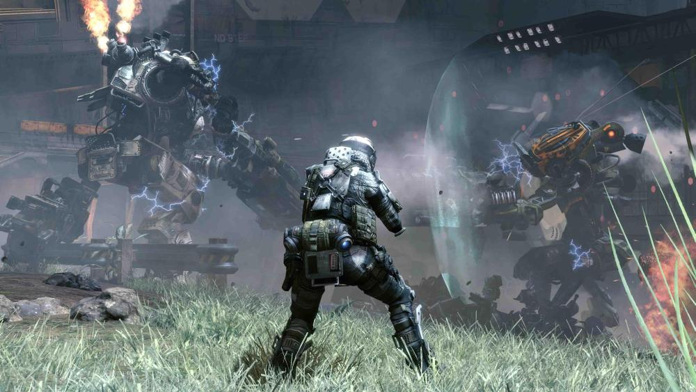 Titanfall 2 Review Released, New Abilities For Pilot And Titans, What Will Replace The Smart Weapon?