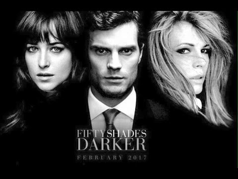 'Fifty Shades Darker' Latest Trailer Hints of a Dark Side to the Fairy Tale Romance of Christian and Ana!