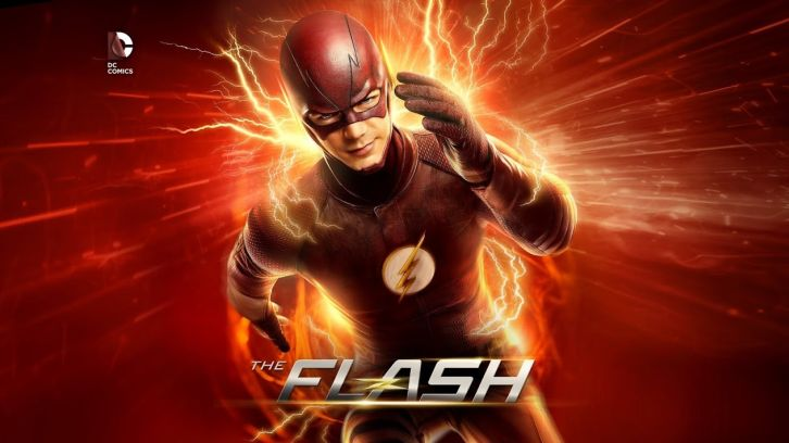 The Flash 3x06 Espa&ntildeol Disponible