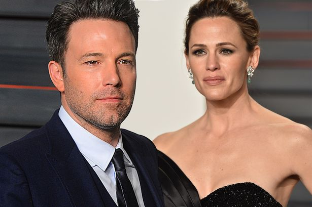 Ben Affleck Does Not Want His Kids with Jennifer Garner to Follow their Parents' Acting Footsteps!