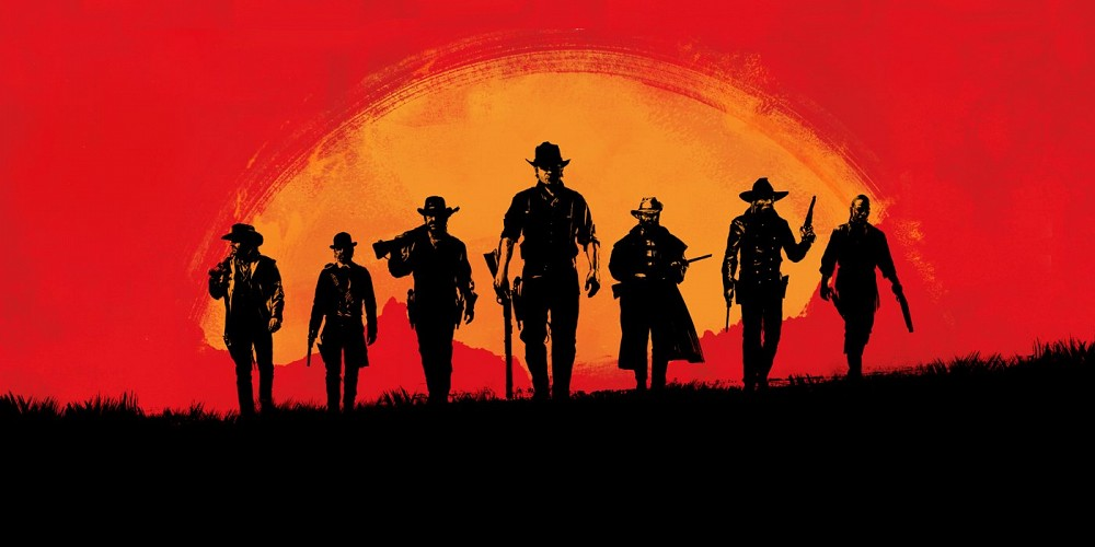Red Dead Redemption 2 Trailer Hints of the Game's World Featuring Wild Animals and Mysterious Characters