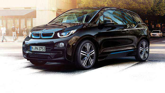 BMW i3 To Be Released in 2017, the Model to Get a Redesign and An Improvement in Its Range!