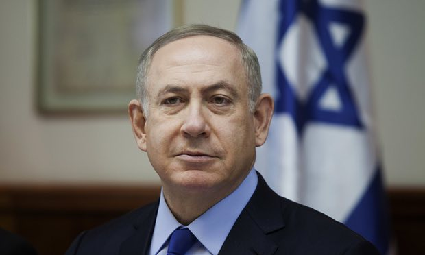 Netanyahu Says UN Security Council Decision to End Israeli Settlement Building is Shameful, Might Gradually Bolt Out from the UN?