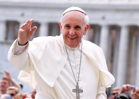 Pope Francis Says World Leaders Should Prevent the Youth from Being Lost to Desperation, Migration and Joblessness!