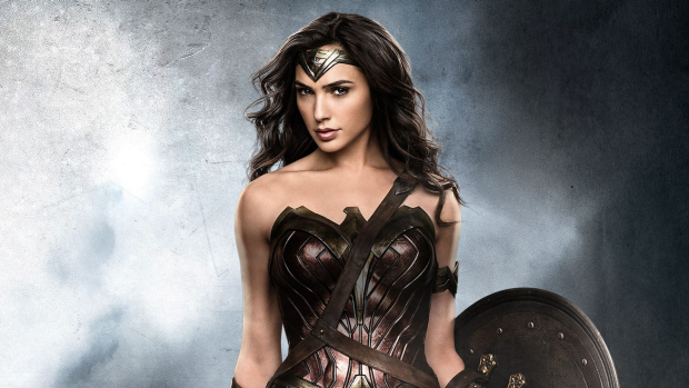 'Wonder Woman' to Cast Former 'Harry Potter' Star David Thewlis to Take on the Main Villain Role of Ares!