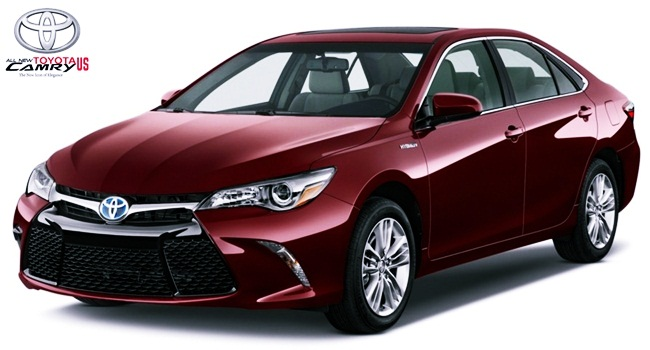 2018 Toyota Camry Hybrid to Achieve Best-in-Class Fuel Economy Ratings, Guarantee Japanese Carmaker's Chief Engineer!