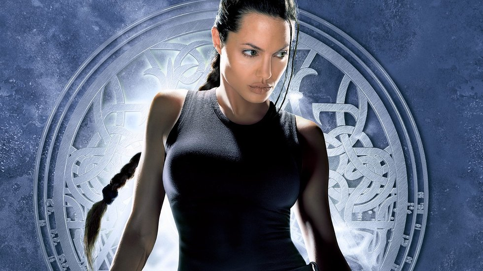Angelina Jolie Did Not Cancel Her Cameo in The New Tomb Raider, She Didn't Have a Breakdown Over Her Divorce Either