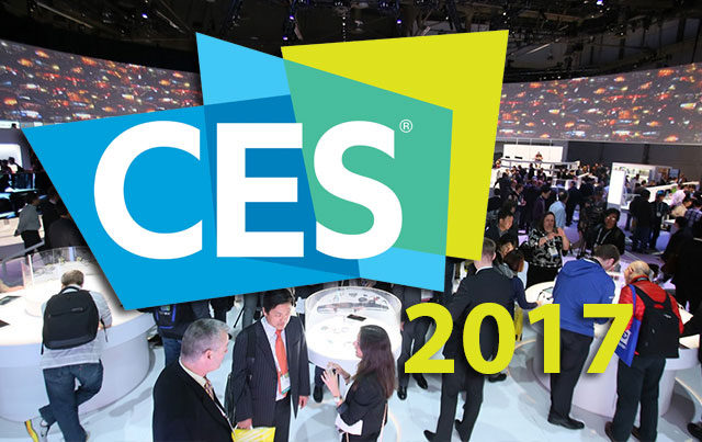 CES 2017 Sees Some Interesting Devices; ZTE Gives Tough Competition To Honor. Self-Driving Cars Get All The Attention!