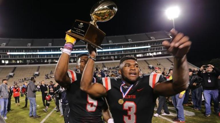 Cam Akers Has Been Named US Army Player of the Year While He Decides to Join the Seminoles