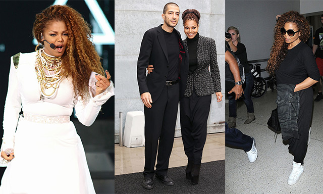 Janet Jackson Welcomes First Child; She Gave Birth To A Baby Boy On Tuesday. Did Jackson Have A Daughter With James Debarge?