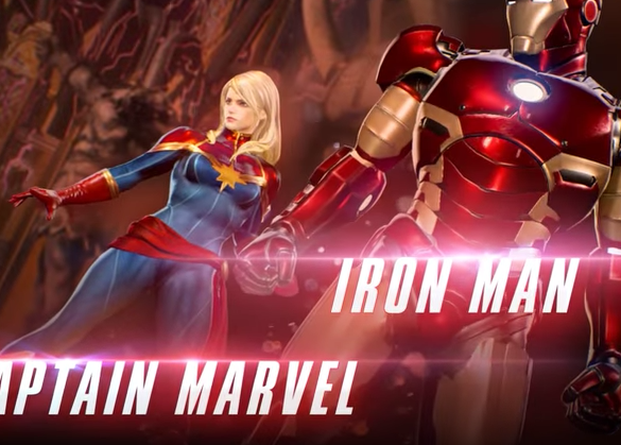 Marvel Vs. Capcom: Infinite To Release In 2017, Game To Have Two-Member Teams, Wil Captain Marvel Be Featured In The Game?