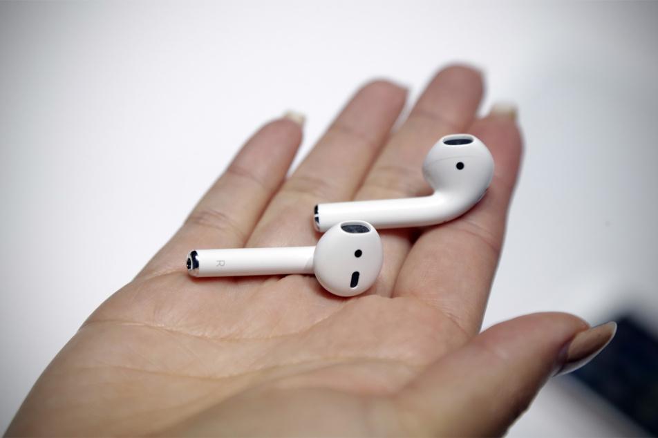 Samsung S8 Wireless Headphones
